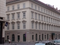 Pollack Mihály - Kardetter Ház Budapest V. ker.