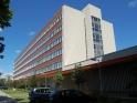 Veszprémi Egyetem Központi Kollégium